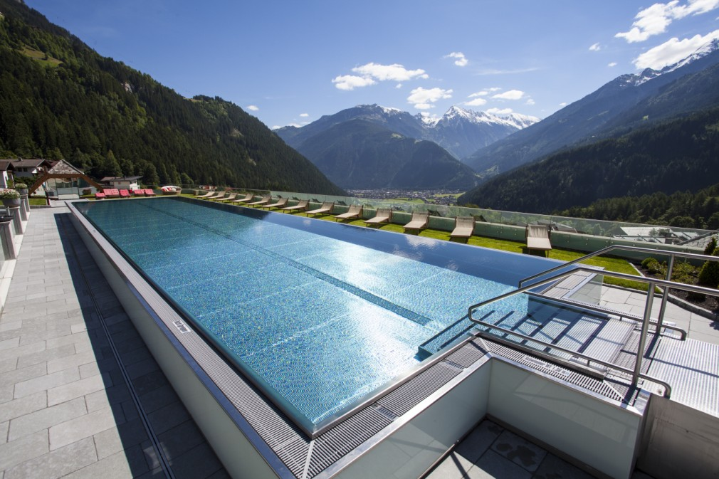 STOCK resort: Gewinner der Kategorie Service © Wellness Heaven