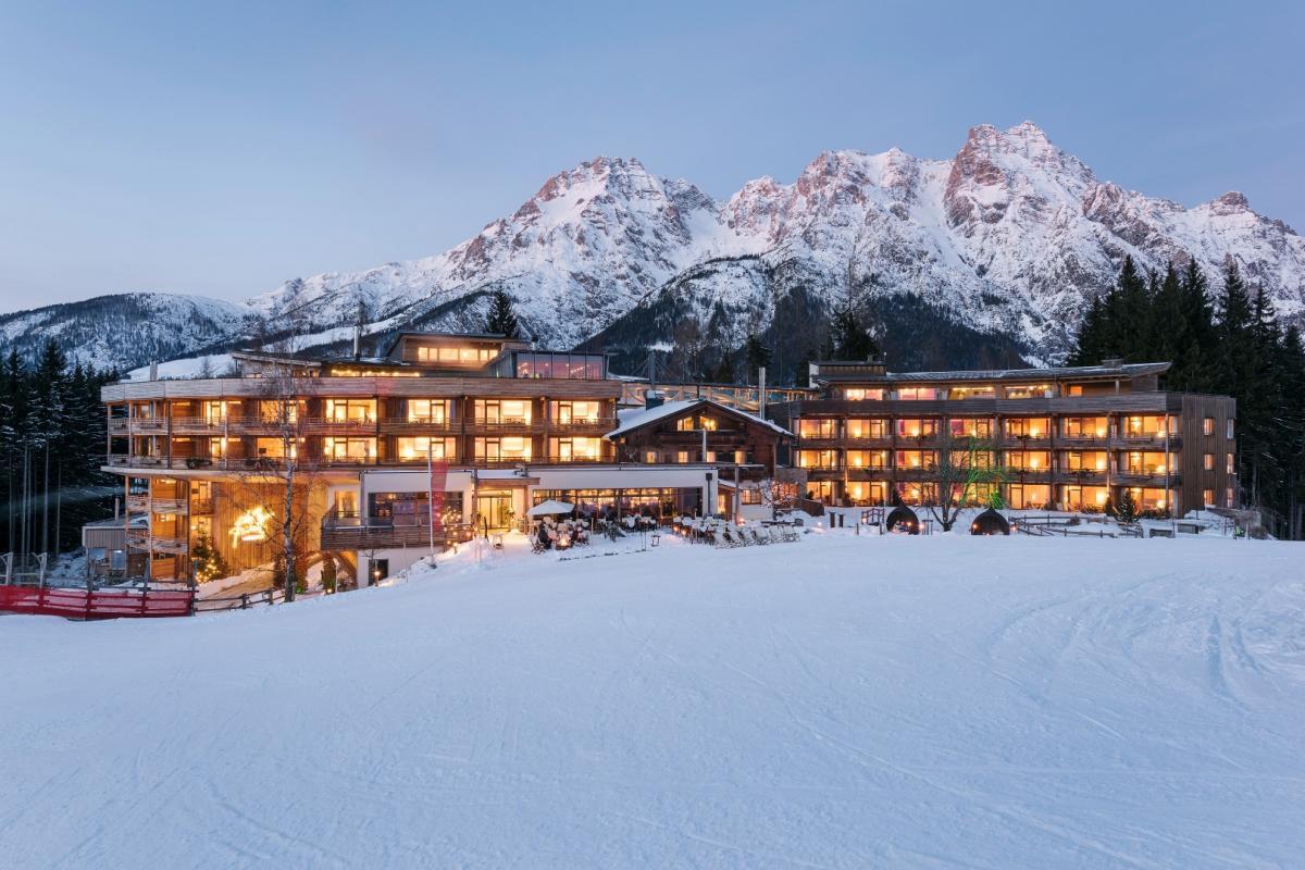 Wellnesshotels Mit Bewertungen 187 Die Besten Hotels Ab 62