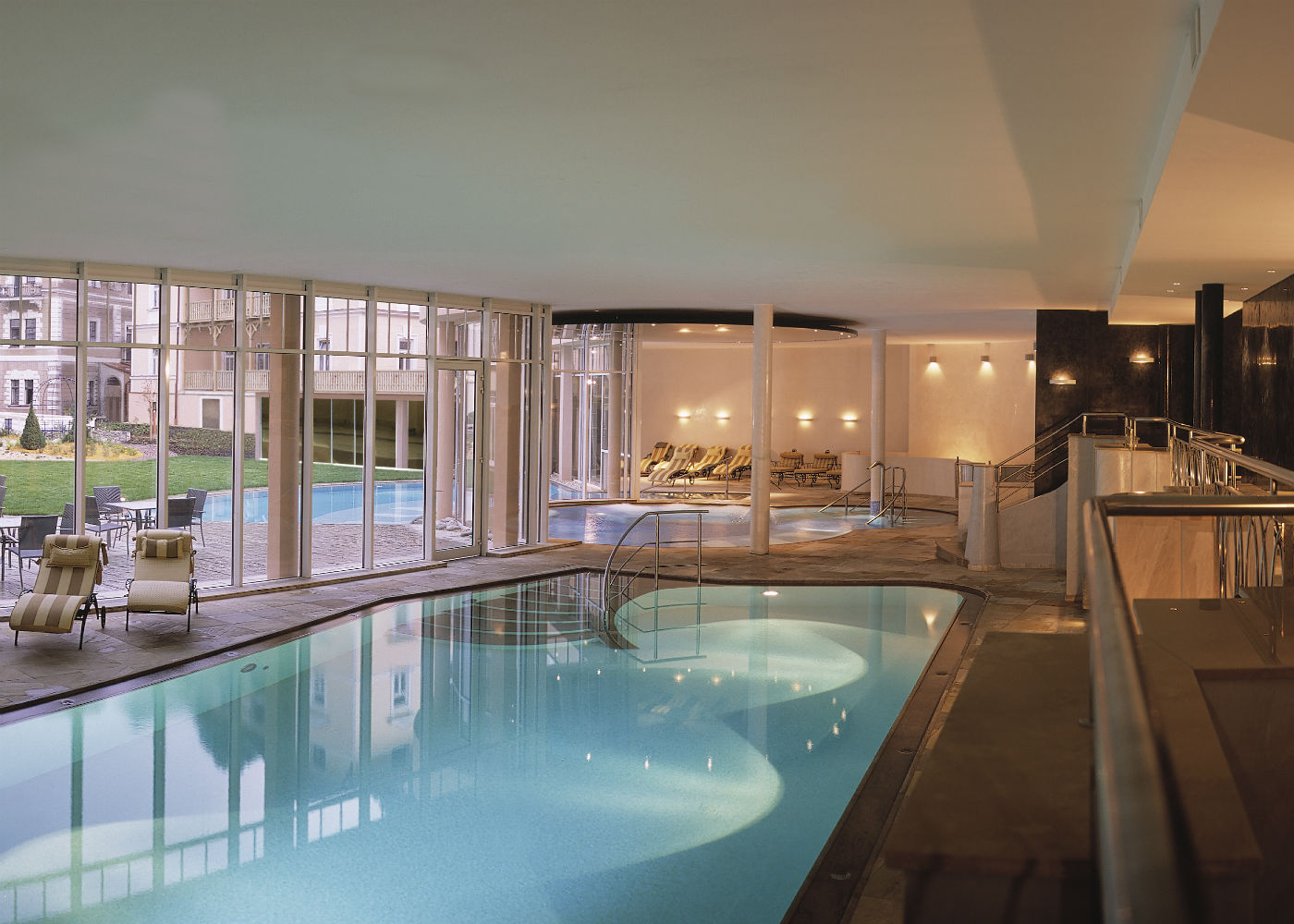 Foto Wellnesshotels Tschechien